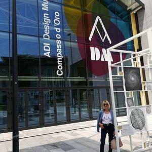 ADM - ADI Design Museum – Milano -MI-