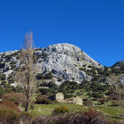 Randonnée en Andalousie