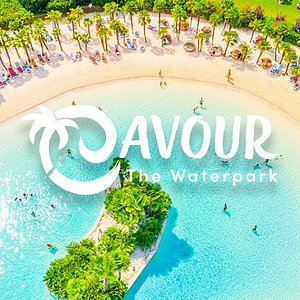 Cavour -  The Waterpark