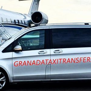 www.granadataxitransfer.com vehicle