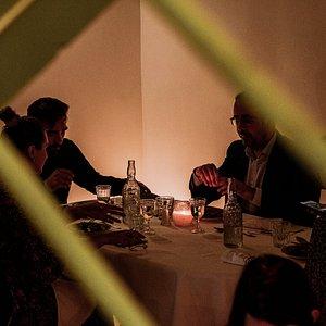 Impressions from our menu experiences! // Impresiones de nuestras experiencias!