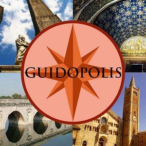 Guidopolis è una Agenzia di Guide e Accompagnatori turistici con base a Rimini e Bologna e che guida e accompagna gruppi e clienti tra l'Emilia Romagna e le Marche