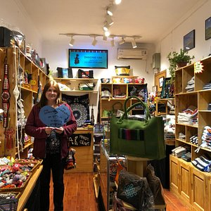 Tibetan Crafts and Gift Shop