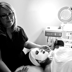 Skin Therapy: Facial Rejuvenation Tratments, with ProCell.   Location: Acquadayspa Room 3 Technician: Debbi R,
