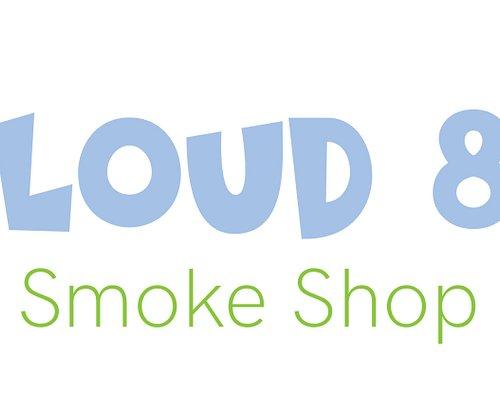 Cloud 89 - Smoke Shop at 9415 Glenfield Court, Houston - 77096  www.ShopCloud89.com