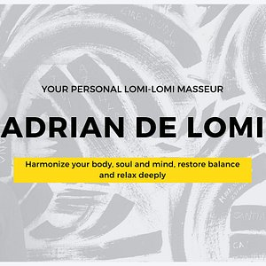 Adrian de Lomi - Check website for Direct Bookings