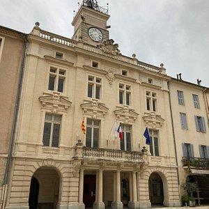 Hôtel de ville d'Orange