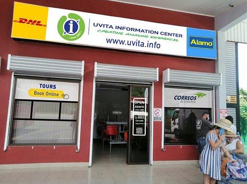 New local, Next to Flor de la Sabana Restaurant, Traopa bus station