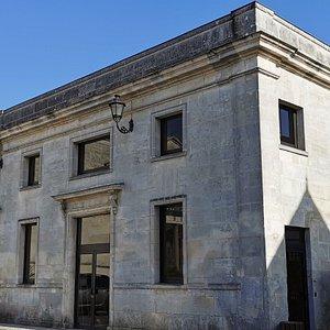 L'office de tourisme de Cognac vous accueille toute l'année du lundi au samedi.