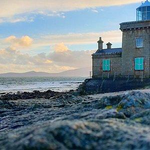 Blacksod Lighthouse, Belmullet, Co. Mayo