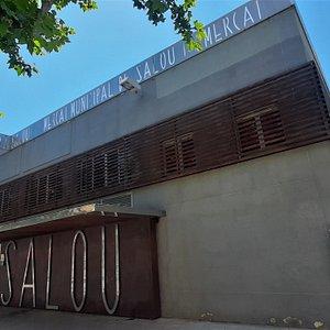 Mercat Municipal De Salou
