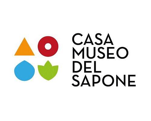 Logo della casa museo del sapone di Sciacca