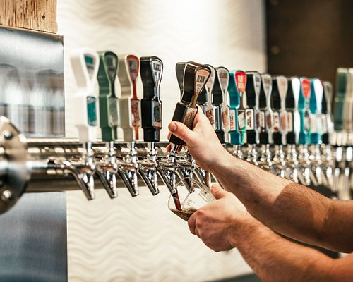 Lincoln Park Craft District Family Friendly Taproom