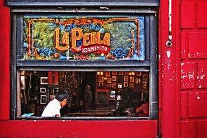 Buenos Aires, Argentina. Photo by Eduardo Sanchez via Unsplash