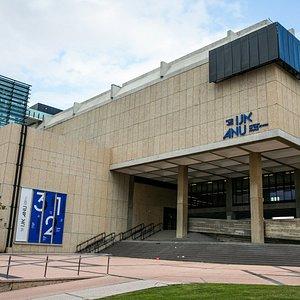 ANU - Museum of the Jewish People  credit Roni Caanan