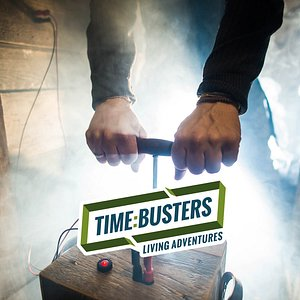Time-Busters (Mission: Bergwerk)