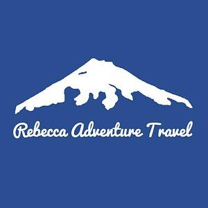 Rebecca Adventure Travel Logo