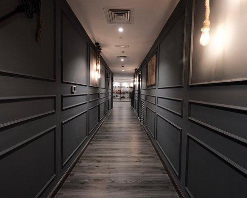 Brain Game Escape Rooms.....