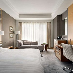 Kerry Hotel Beijing Club King