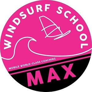 Max Windsurf School   -   Mobile World-Class Coaching