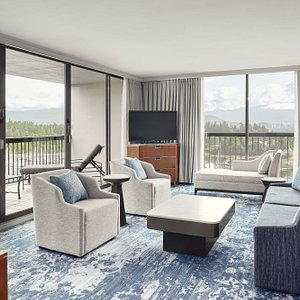 Lanai Suite - Harbour View