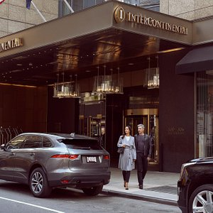 Your Choice of Luxury Hotel in Times Square New York