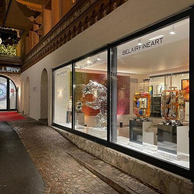 Galerie Bel-Air Fine Art (Gstaad BE)