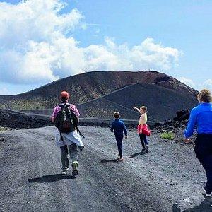 Etna Hiking Excursions - Trekking Tours from Taormina