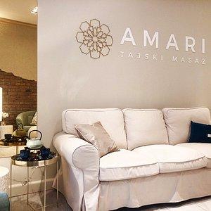 AMARI SPA - Thai massage