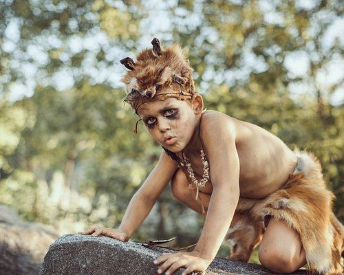 En 2021, au Préhisto'site du CAIRN, êtes vous prêt à rentrer dans la tribu ? Pleins d'animations sont à retrouver tout le long du mois de juillet 2021 !