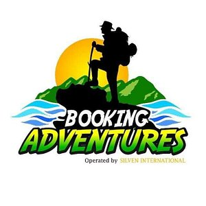 Booking adventures operated by Silven International SRL.