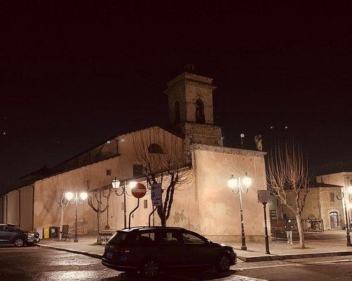 Basilica San Cesidio e Rufino