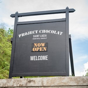 Welcome to Project Chocolat