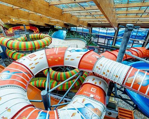 Water World - Aquapalace Praha