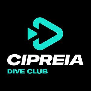 A Cipreia Dive Club continua ao seu lado, mas agora com uma nova imagem.