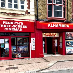 Penrith's Home Of Film!