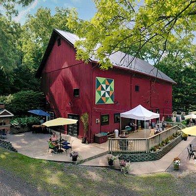 Billsboro Barn
