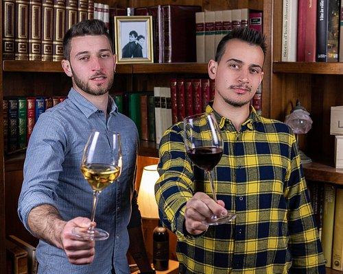 Corrado e Pietro