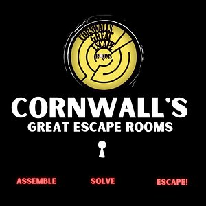 Immersive Escape Room located in the heart of Newlyn.