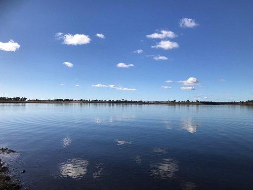 Lake Eppalock