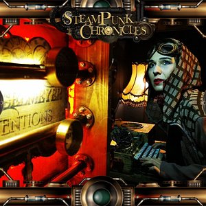 Travel back in time to the future that never was - the Steampunk era!
