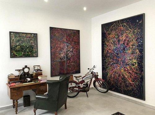 Galerie Václav Bednář