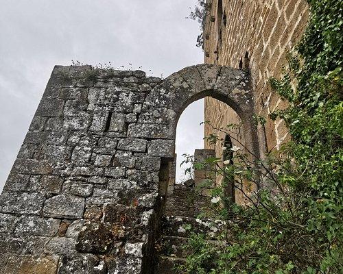 Torre de los Velasco.