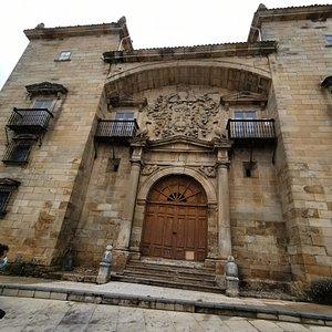Palacio del Marqués de Chiloeches