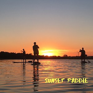 SUPLBK is located at Dunbar Historical Lake. It is hands down the BEST time you will have in the 806! The fun never ends for families, couples and singles too! They provide everything you need to get started Paddleboarding: board, paddle, life jacket and even a short tutorial! All to make sure you have a good time out on the water. Check out SUPLBK! You will LOVE it!