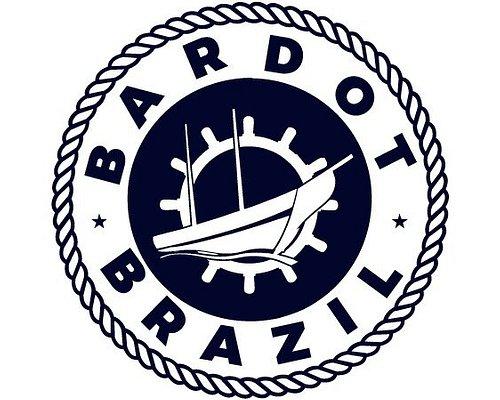 Logo Bardot Brazil