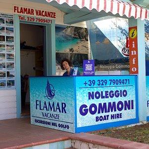 Box Office Flamar Vacanze