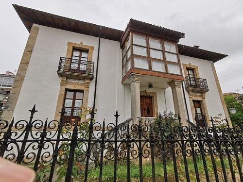 Ruta Heráldica Y Edificios De Interés.