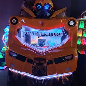 Arcade Tigers Entertainment Center Taksim Beyoğlu İstanbul Türkiye +902122490505