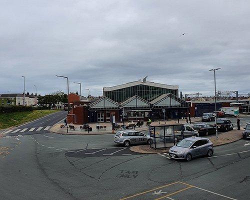 Blackpool Railway Station